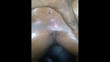 Eating that Black/Latina/Indian 26 yr old ssbbw GAPE