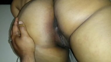 Desi Bengali Fat Ass Bubble Butt GF