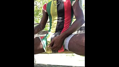 Black Hunk Jocks Stuff 01