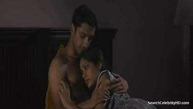 Indian hot romance couple