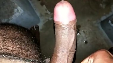 Indian tamil boy cumshot