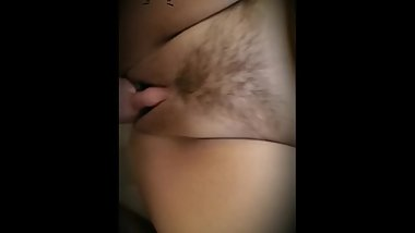 Big clit girl from india