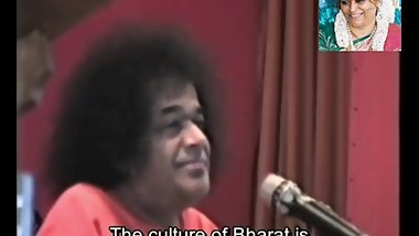 Sathya Sai Baba - knowledge of the self