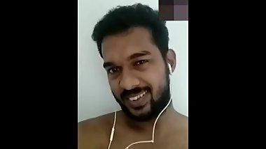 Indian man very horny​ cum​show​