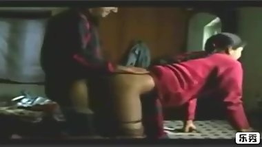 Red dress desi village girl dogystyle fucking