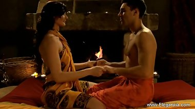 Exotic Tantric Massage Examined