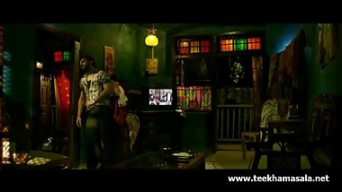 Super hottest nude scene from Indian bold film