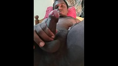 Indian Wank Job