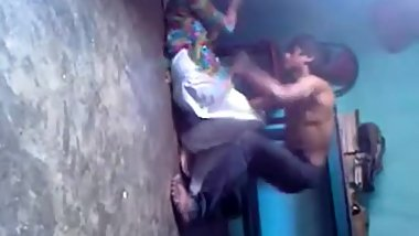 Indian bhabhi and devar Hardcore sex