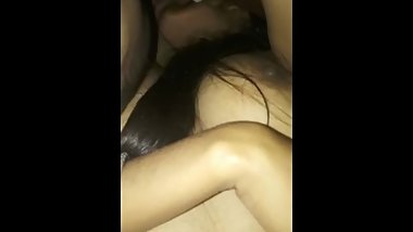 Indian Wife Lick Husband Penis Very Nicely (WWW.SexyNudeFigure.Com)