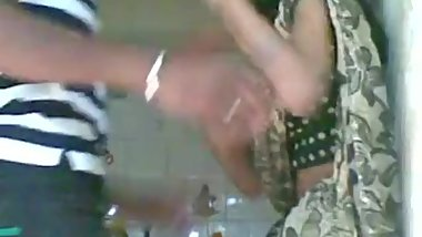 Indian temple sex video